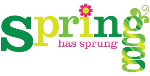 Spring has Sprung 2015 is in Bloom!   olanaturalhealing