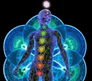 The human crystal ~ crystalline energy electromagnetic field
